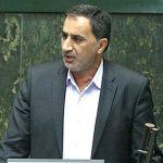 رئیس مجمع نمایندگان استان: رئیس جمهور، قرنطینه خوزستان را تایید کند