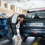 اعمال جریمه برای خودروهای فاقد معاینه فنی از یکم اردیبهشت