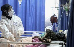 رییس دانشگاه علوم پزشکی اهواز خبر داد:آمادگی لازم برای مواجهه با پیک جدید کرونا در خوزستان وجود دارد