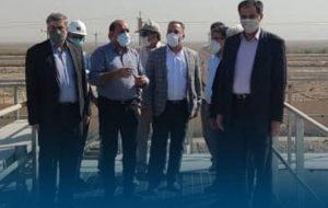 سید کریم حسینی نماینده مردم اهواز در مجلس شورای اسلامی مطرح کرد:اصلاح شبکه فاضلاب اهواز باید تا قبل از شروع فصل بارندگی انجام شود