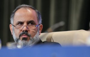 مدیر اکتشاف شرکت ملی نفت ایران: کشف منابع هیدروکربوری با گذشت زمان سختتر میشود
