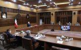 رئیس جمهور مطرح کرد:طرح انتقال نفت گوره-جاسک برای استقلال کشور حائز اهمیت است