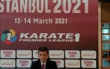 خوزستان برای اولین بار صاحب یک داور جهانی کاراته شد
