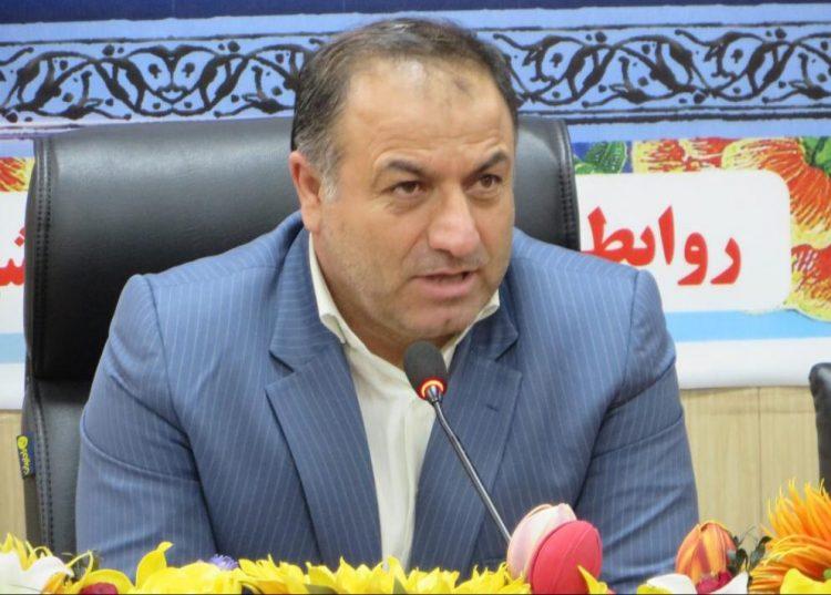 رضایت افکار عمومی از لیست هیّئت اجرایی در مسجدسلیمان توسط فرماندار