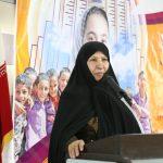 دکتر زیبا صالح پور:همه با هم پیش به سوی شورایی پاک و خدمتگزار