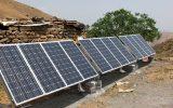 مدیرعامل شرکت توزیع نیروی برق خوزستان:واگذاری ۶۴ سامانه خورشیدی به عشایر شمال خوزستان