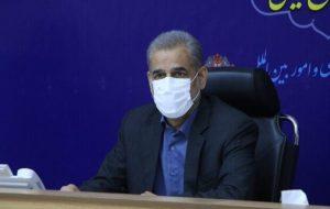 استاندار خوزستان:اجرای هفت طرح آبرسانی در خوزستان